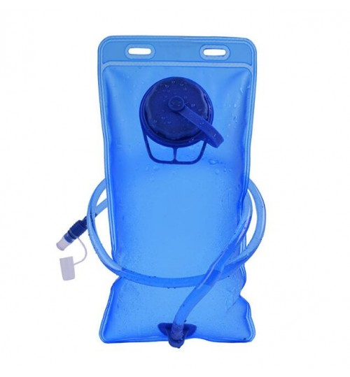 Water Bladder Hydration Bag Hiking Camping 2L