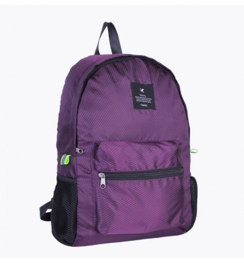 Travel Backpack Daypack Shoulder Bags