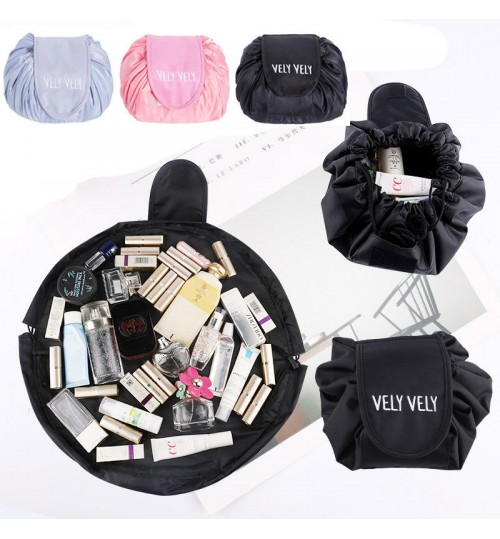 Travel Pouch Cosmetic  Storage Bags  Makeup Bags