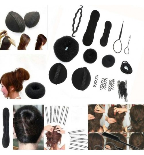 Hair Styling Accessories Tools  Hair Braid Tool  1Set
