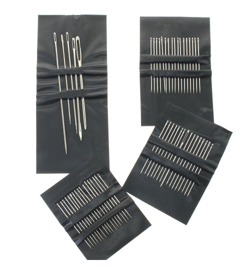 Hand Sewing Needles 55pk Tapestry Sewing Tool