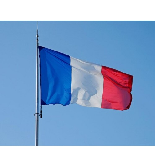 France Flag France national flag