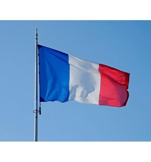 France Flag France national flag