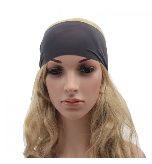 Sports Headband Hair Band Headband YOGA RUNNING