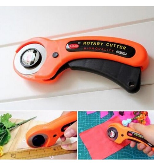 45mm Blade Rotary Cutter