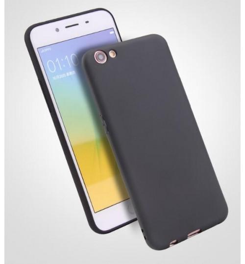 Oppo A75 Case slim fit TPU Soft Gel Case