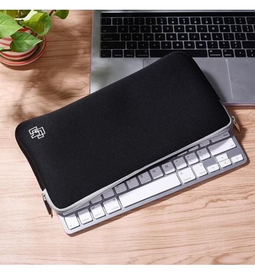 Wireless Keyboard Sleeve Case Bag for Apple iMAC