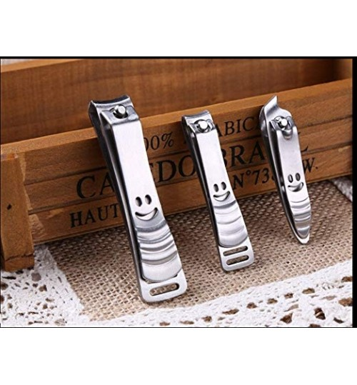 Nail Clippers Pedicure Kit  - 9pcs