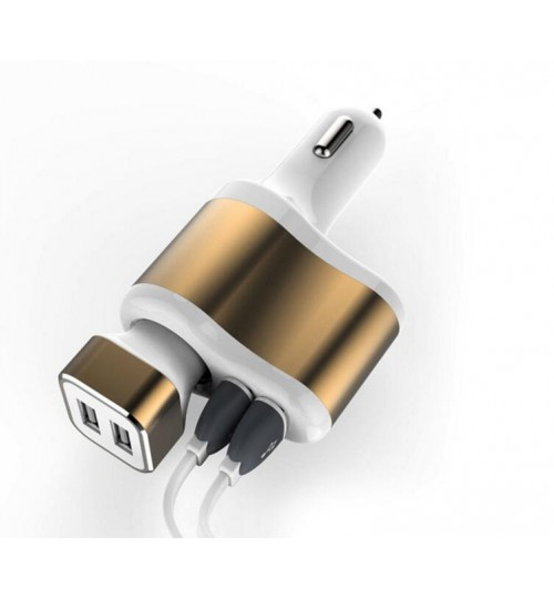CAR CHARGER - CAR CHARGER