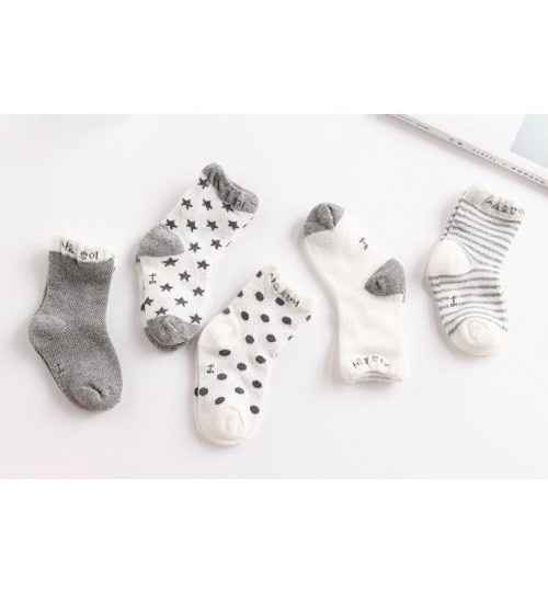 Kid Socks   0-1 years old baby