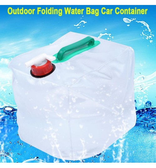 Water Bag Water Container 20L