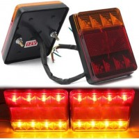 Car Trailer LED Lights