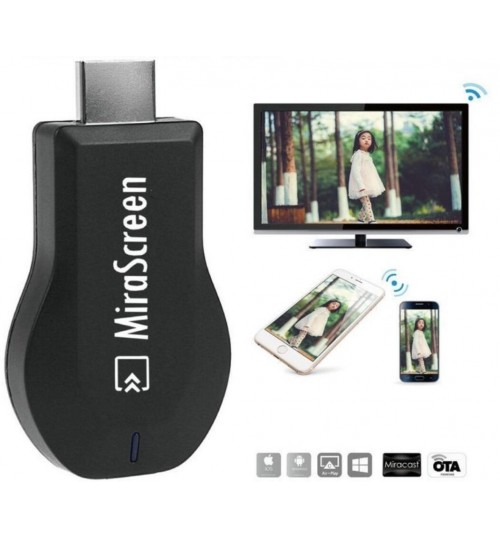 MiraScreen TV Stick Dongle
