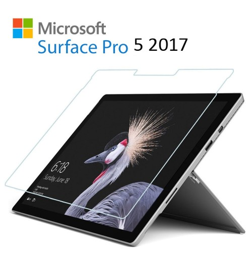 Microsoft  Surface Pro 5 2017 Anti-Glare Matte Screen Protector