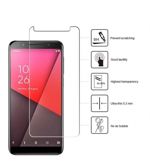 Vodafone N9 Tempered Glass Screen Protector