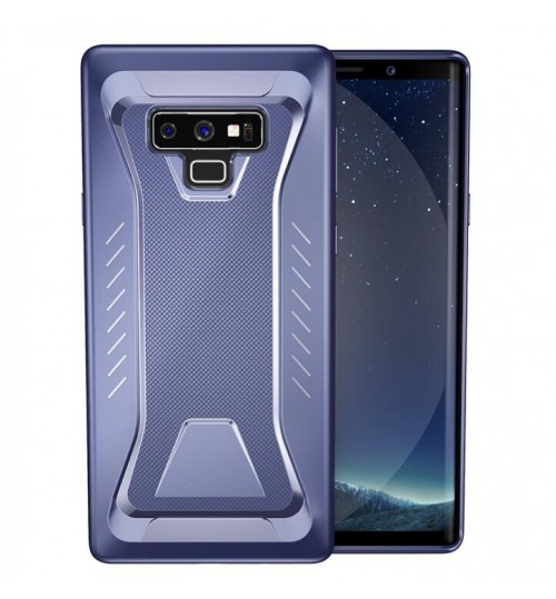 Galaxy Note 9 Case slim fit TPU Soft Gel Case
