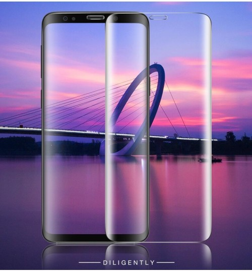 Galaxy Note 9 Curved Screen Protector
