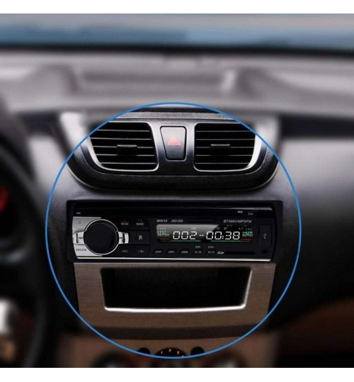 Bluetooth Car Stereo Player