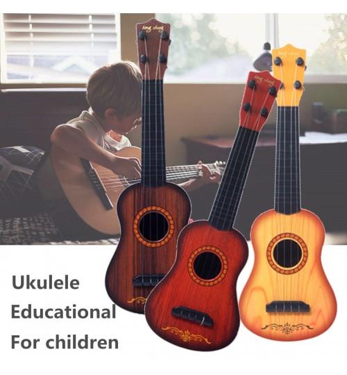 Ukulele Toy