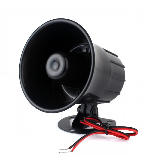 Siren Horn Extra Loud Alarm