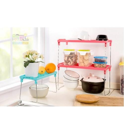 Kitchen Shelf Kitchen Organiser