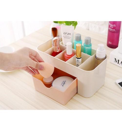 Make-Up Organiser Cosmetics Storage Box