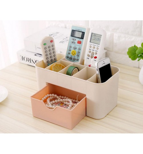 Make-Up Organiser Cosmetics Storage Box
