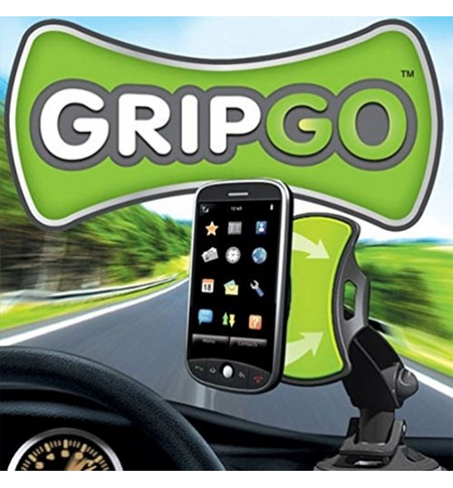 Universal Car Phone Mount Gripgo