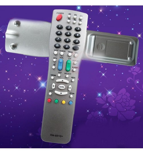 Remote Control for SHARP Smart 3D LCD LED HDTV TV