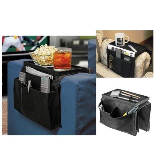 Armrest/Sofa Organiser 6 Pocket