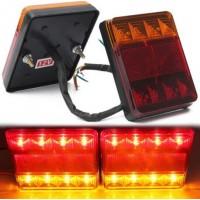 Car Trailer LED Lights