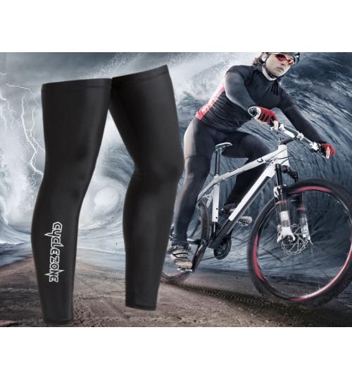 Cycling Bicycle Bike Arm & Leg Warmers