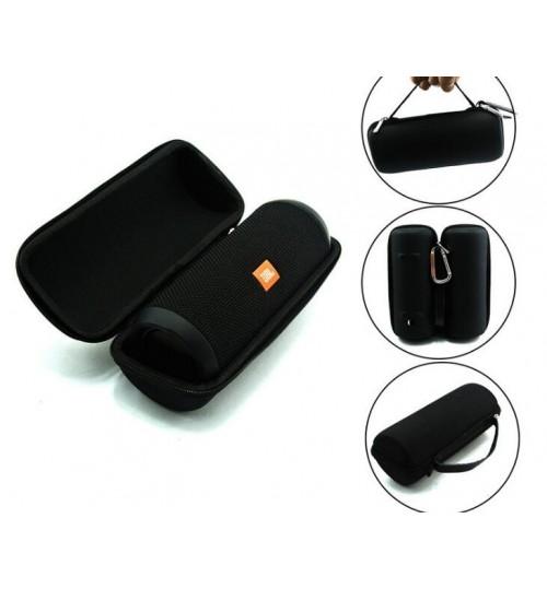 JBL FLIP3 Bluetooth speaker carry Case with handle & strap