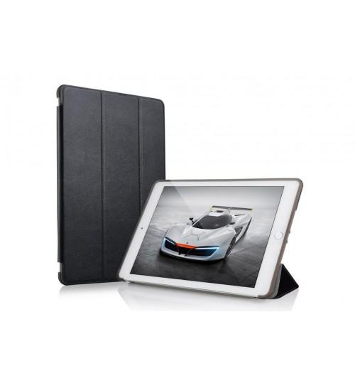 Ipad air 2 Ultra slim smart case Black+PEN