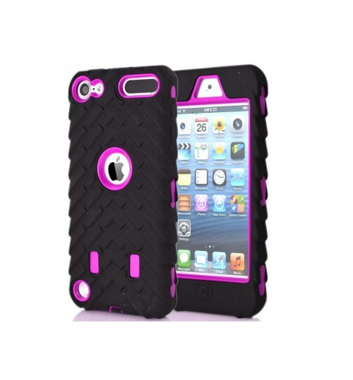 iPod Touch 5 6 case impact proof heavy duty case