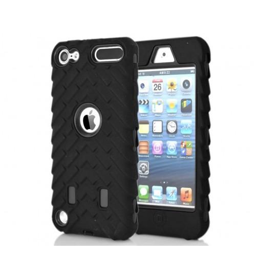 iPod Touch 5 6 case impact proof heavy duty case