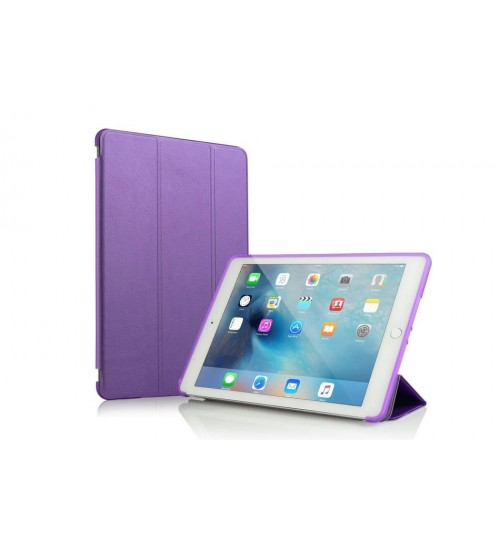 iPad  2 3 4 Ultra slim smart case +PEN