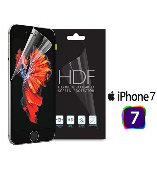 iPhone 7 Screen protector HD Ultra Clear screen protector