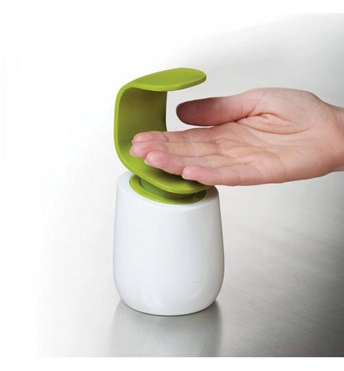 C Shape Liquid Soap Dispenser