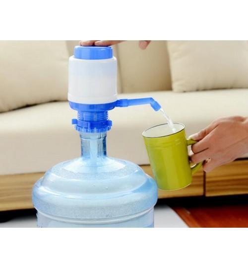 Bottled Drinking Water Hand Press Pump