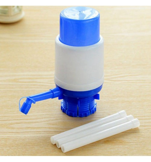 Bottled Drinking Water Hand Press Pump