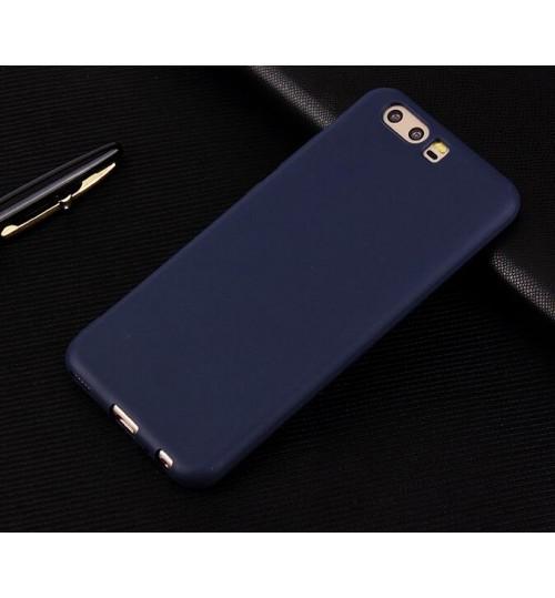 Huawei P10 lite Case slim fit TPU Soft Gel Case