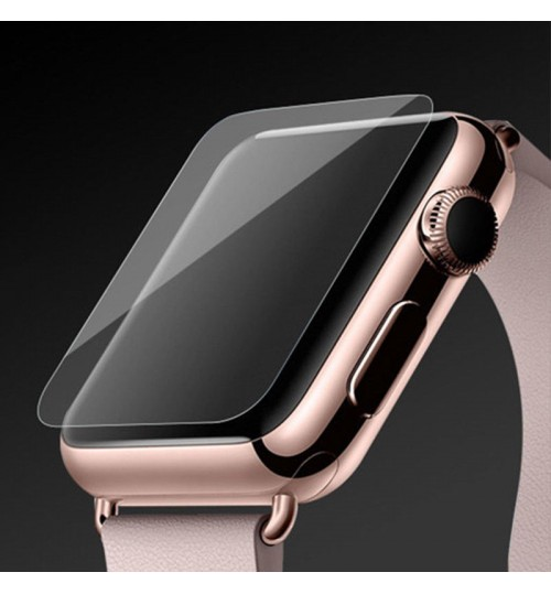 Apple Watch 4 44MM Tempered Glass Screen Protector