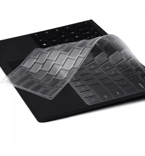 Microsoft Surface Pro 3 Pro 2 Keyboard Skin Cover