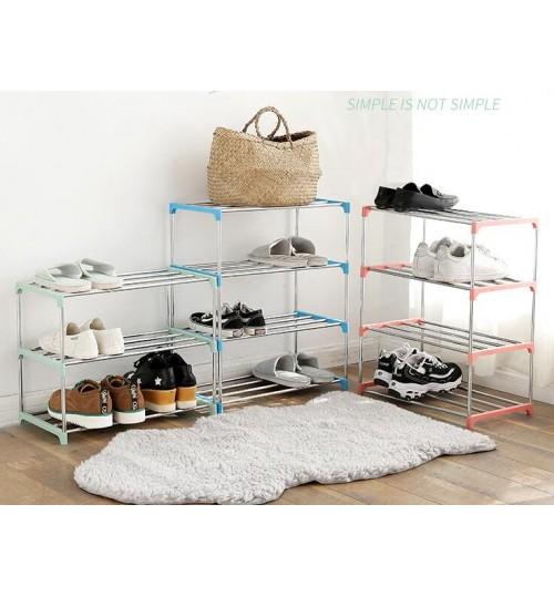 Shoe Rack - Shoe Shelf