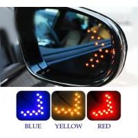 LED Car Indicator
