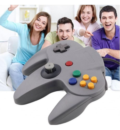 N64 Nintendo 64 Game Controller Joystick USB