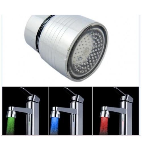 LED Faucet Light Temperature Sensor