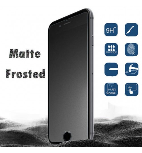iPhone 5 5s se Matte Glass Screen Protector