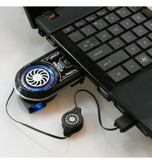 USB Laptop Cooling Cooler